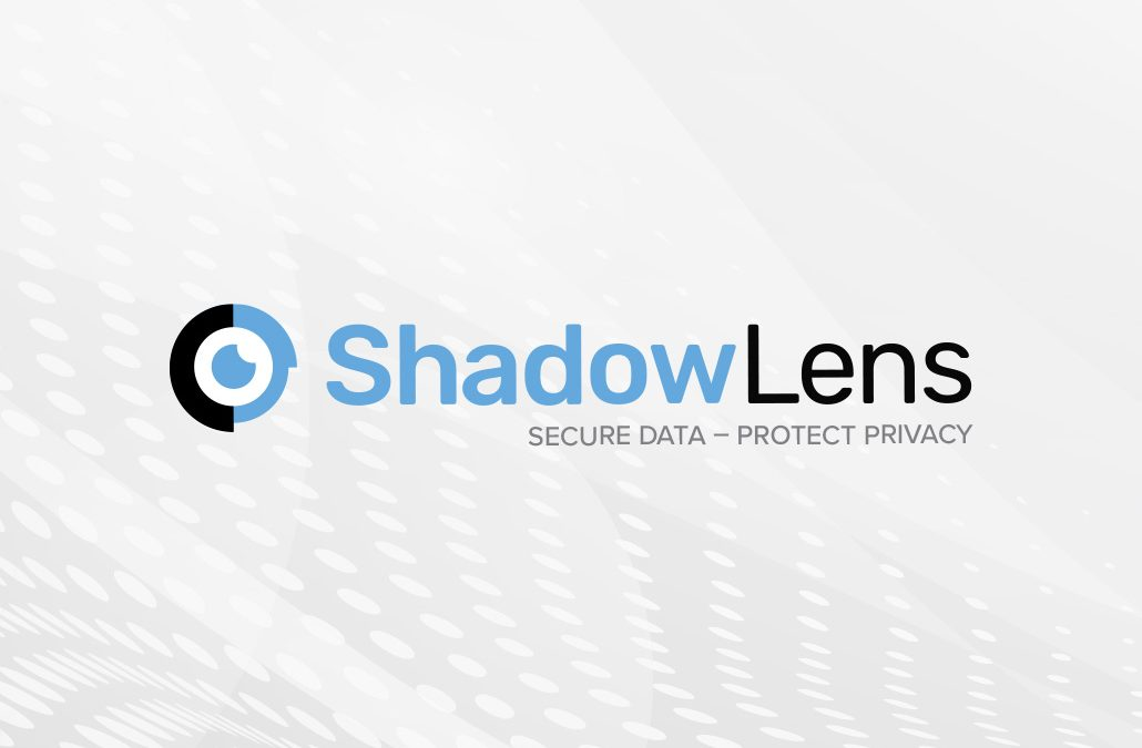 ShadowLens Branding & Web design
