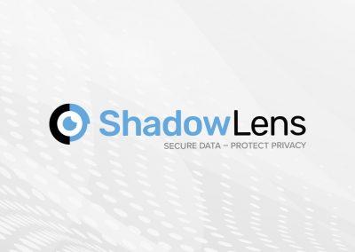 ShadowLens Branding & Web design