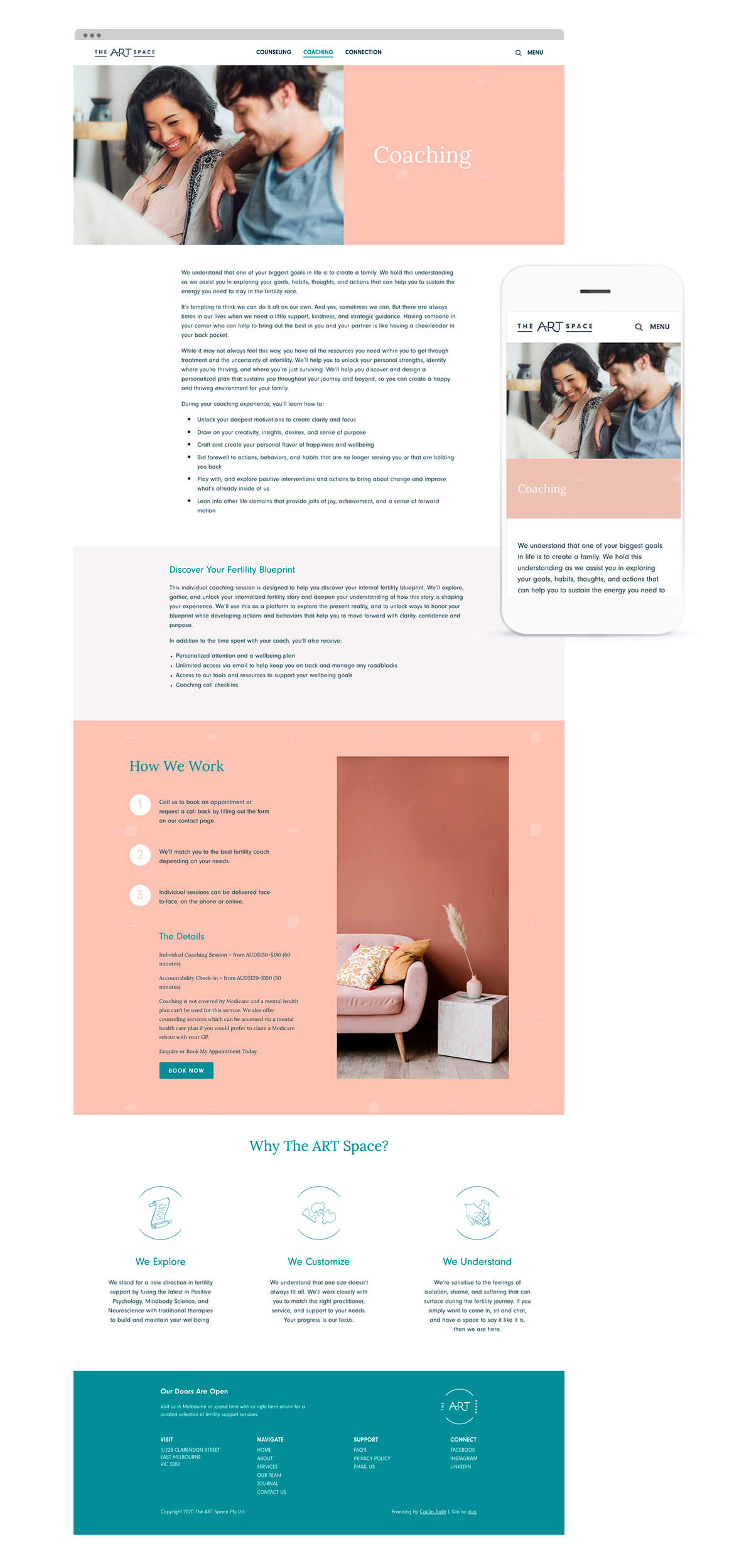 TheArtSpace_by+BourneCreative2