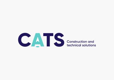 CATS Brand Refresh
